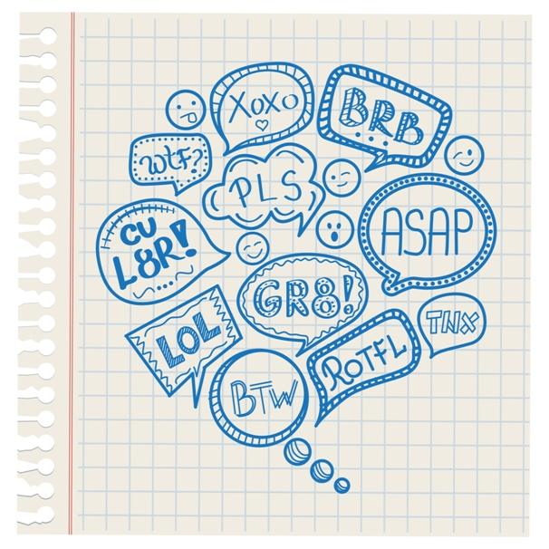 SMS Lingo